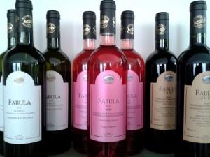 Vino Azienda Agricola Montebelli