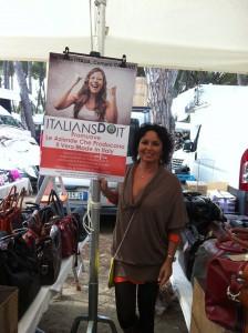 Locandina ITALIANS DO IT & UNICA